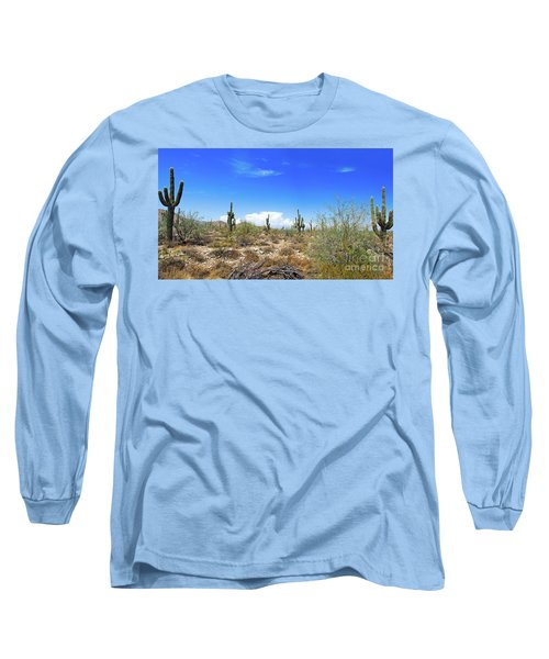 Desert View Long Sleeve T-Shirt