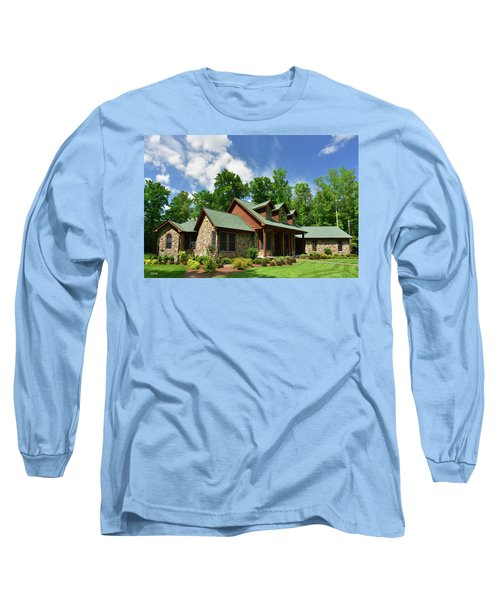 Devers Residence - King George, Va Long Sleeve T-Shirt