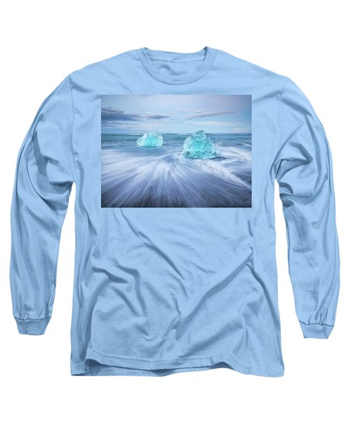 Diamond In The Rough. Long Sleeve T-Shirt
