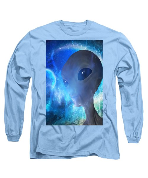Disclosure Long Sleeve T-Shirt