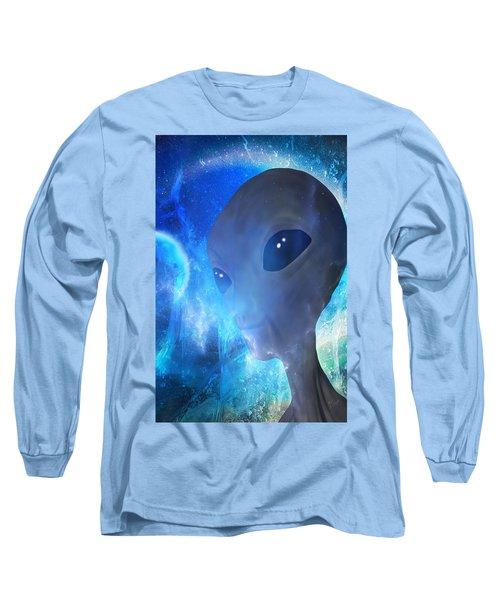 Disclosure Long Sleeve T-Shirt