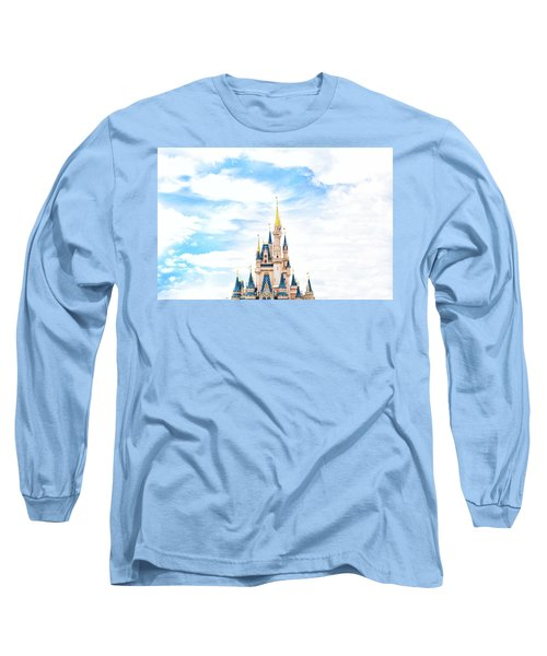 Disneyland Long Sleeve T-Shirt
