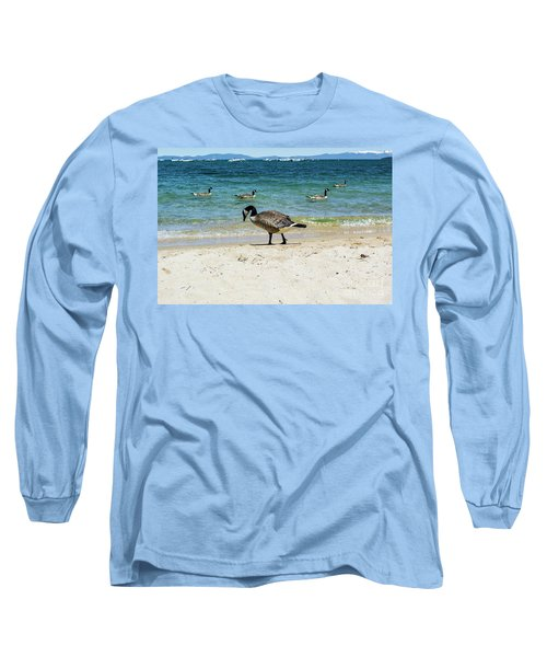 Do Your Own Thing Long Sleeve T-Shirt