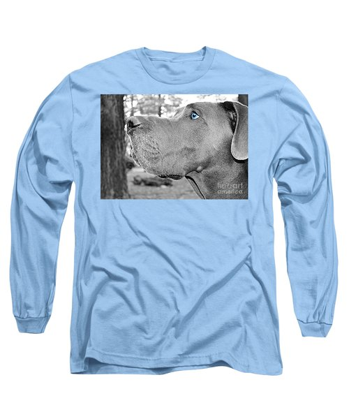 Dogus Long Sleeve T-Shirt
