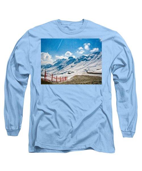 Dolomites 3 Long Sleeve T-Shirt