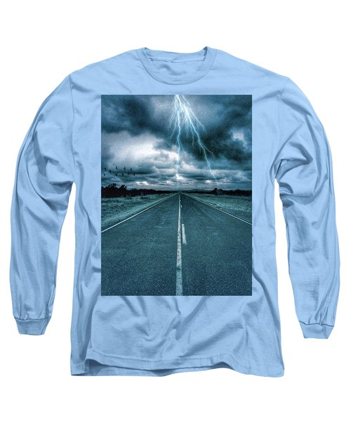 Doomsday Road Long Sleeve T-Shirt