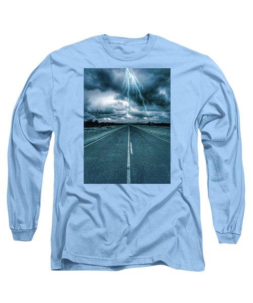Doomsday Road Long Sleeve T-Shirt