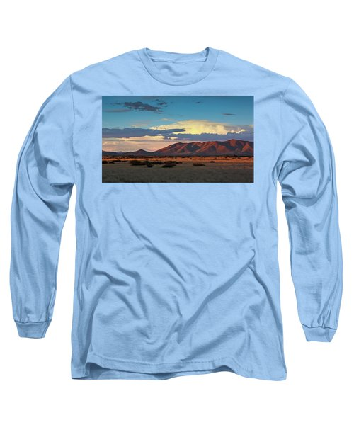 Dos Cabezos Sunset Serenity Long Sleeve T-Shirt