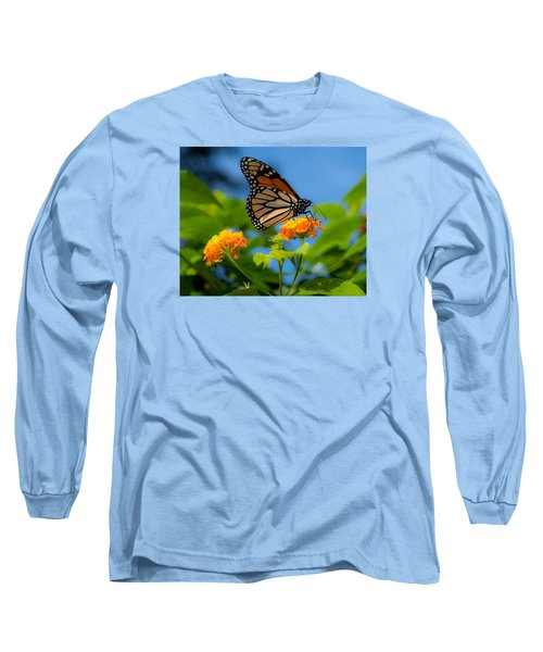 Dote Long Sleeve T-Shirt by Don Spenner