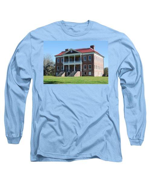 Drayton Hall Long Sleeve T-Shirt
