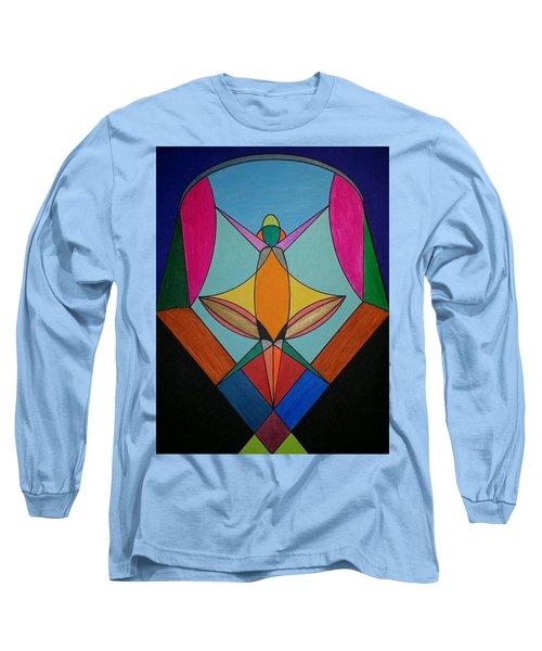 Dream 307 Long Sleeve T-Shirt