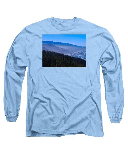 Dream Come True Long Sleeve T-Shirt by Laura Ragland