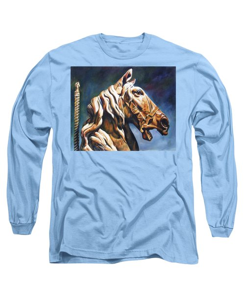 Dream Racer Long Sleeve T-Shirt