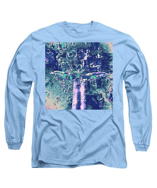 Long Sleeve T-Shirt featuring the photograph Dreamcatcher by LemonArt Photography
