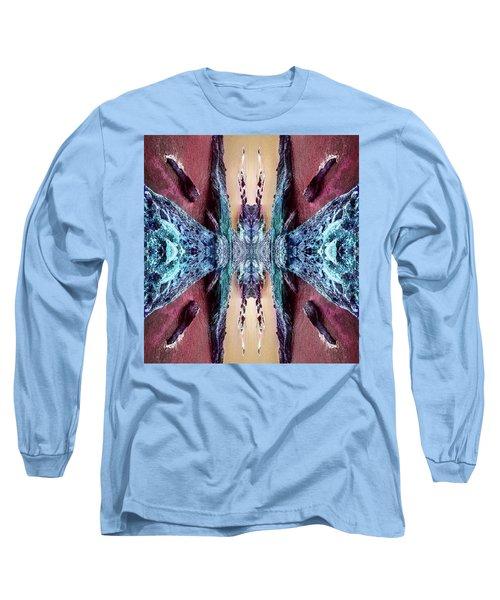 Dreamchaser #4844 Long Sleeve T-Shirt