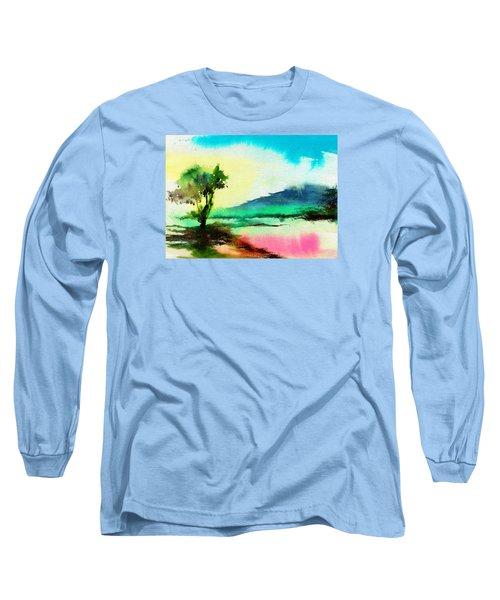 Dreamland Long Sleeve T-Shirt