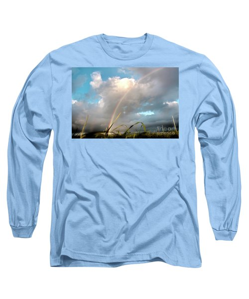 Dreams Of A Rainbow Long Sleeve T-Shirt