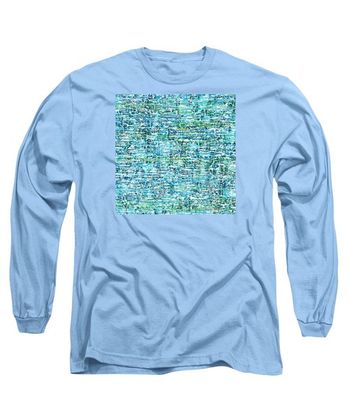Drifting Long Sleeve T-Shirt