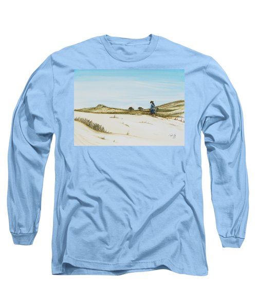 Dune Walker Province Lands Long Sleeve T-Shirt