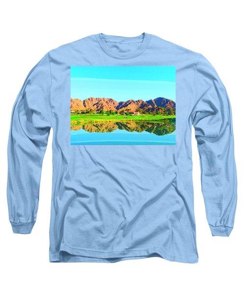 Dunes Course Long Sleeve T-Shirt