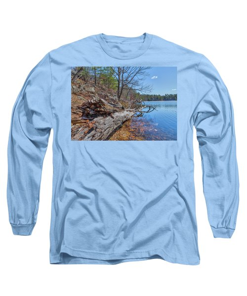 Early Spring... Long Sleeve T-Shirt
