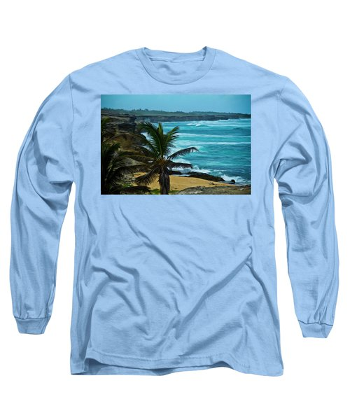East Coast Bay Long Sleeve T-Shirt