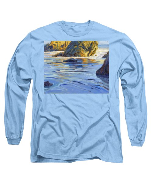 Pacific Reflections 2 Long Sleeve T-Shirt