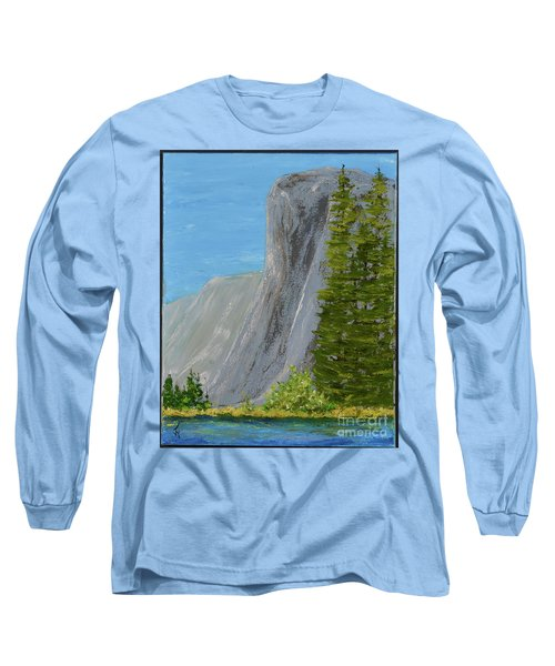 Elcapitan Long Sleeve T-Shirt