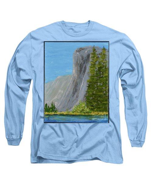 Elcapitan Long Sleeve T-Shirt