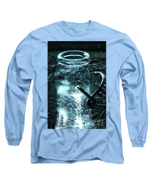 Long Sleeve T-Shirt featuring the photograph Elixar by Stephen Mitchell