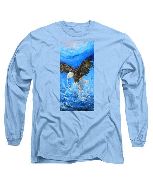 Enchantment Long Sleeve T-Shirt