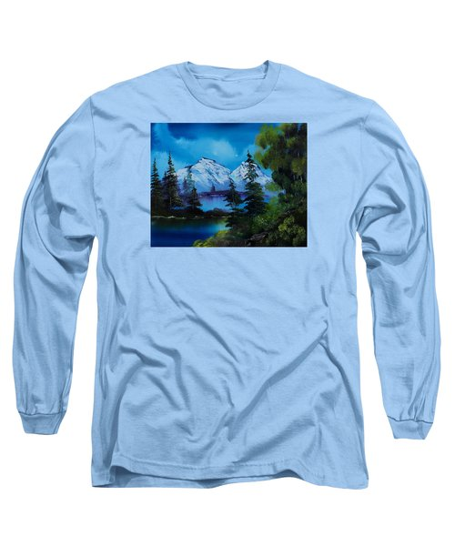 End Of Winter Long Sleeve T-Shirt