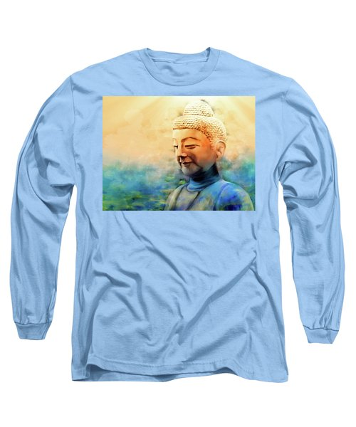 Enlightened One Long Sleeve T-Shirt