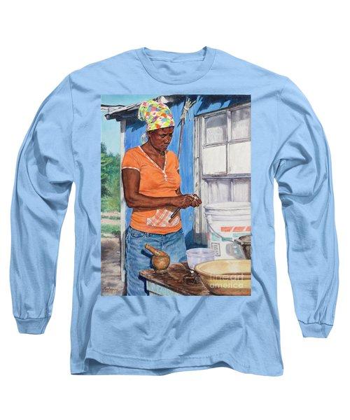 Epice Long Sleeve T-Shirt