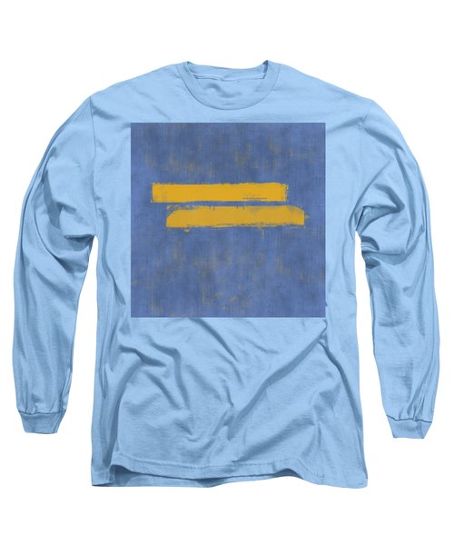 Equal Long Sleeve T-Shirt