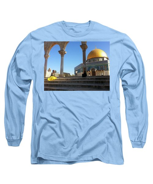 Equally.lesser Long Sleeve T-Shirt