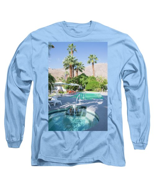 Escape Resort Long Sleeve T-Shirt