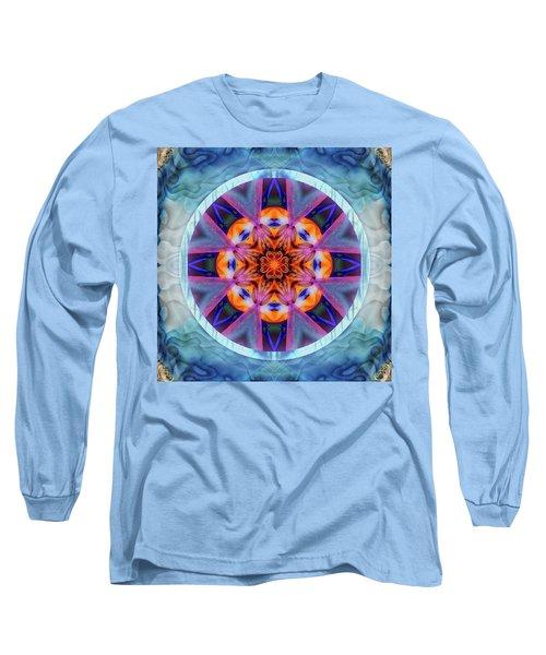 Eudaimonia Long Sleeve T-Shirt
