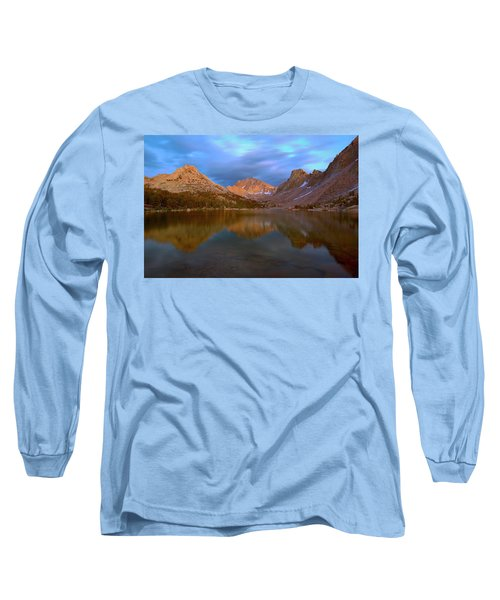 Everlasting Twilight Long Sleeve T-Shirt