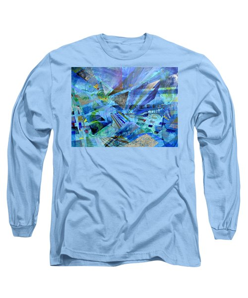 Excursions Of Vision Long Sleeve T-Shirt