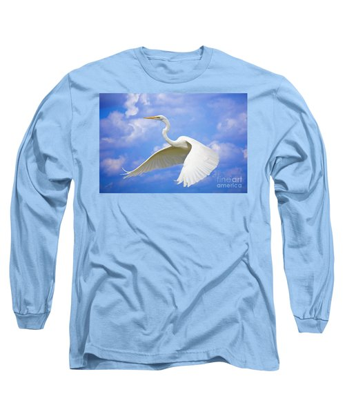 Exodus Long Sleeve T-Shirt by Judy Kay