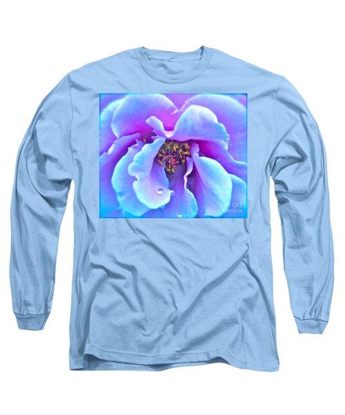 Exotic Dancer Long Sleeve T-Shirt