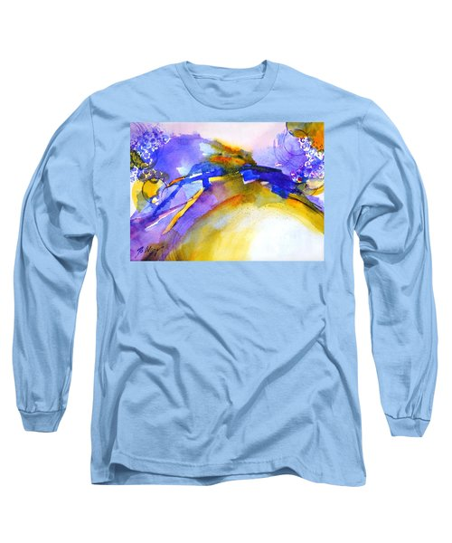 Expressive #3 Long Sleeve T-Shirt
