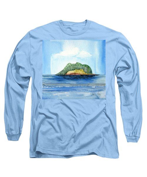 Facescape 2 Long Sleeve T-Shirt