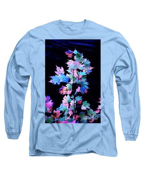 Fall Leaves1 Long Sleeve T-Shirt