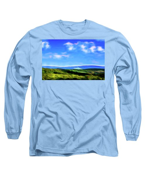 Fantasy Long Sleeve T-Shirt