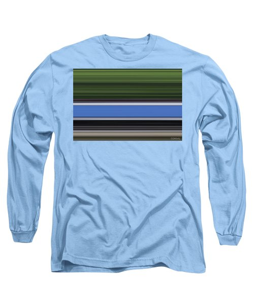Farewell Long Sleeve T-Shirt