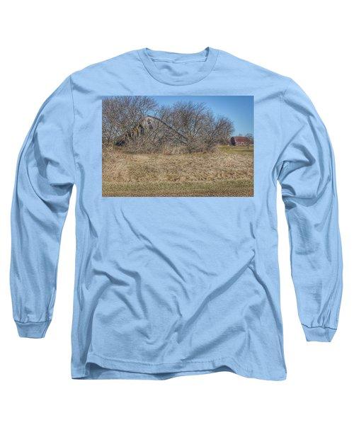 2303 - Fargo Road Forgotten Long Sleeve T-Shirt