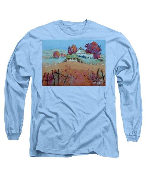 Farm Charm Long Sleeve T-Shirt