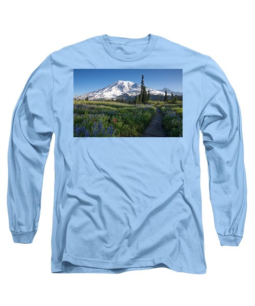 Favorite Time Of Year Long Sleeve T-Shirt